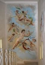 ангелы на лестнице